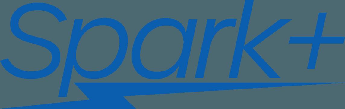 Spark+ logo